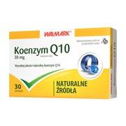 Koenzym Q10, 30 mg, kapsułki, 30 szt.