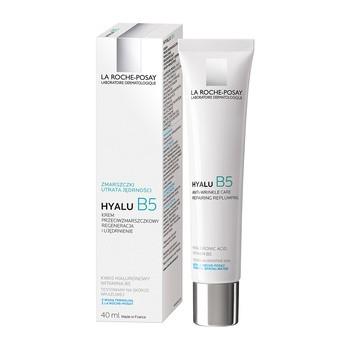 La Roche-Posay Hyalu B5, krem przeciwzmarszczkowy do twarzy, 40 ml