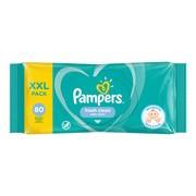 Chusteczki Pampers Fresh Clean, 80 szt.