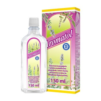Aromatol, płyn, 150 ml