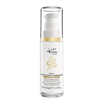 Lift 4 Skin, serum natychmiastowo wygładzające, cera normalna i mieszana, 30 ml