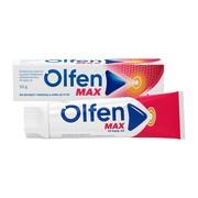 Olfen MAX, 20 mg/g, żel,  50 g