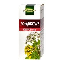 Krople żołądkowe forte, 35 g (Herbapol Lublin)