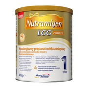 Nutramigen 1 LGG Complete, proszek, 400 g