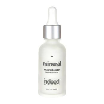 Indeed Labs Mineral Booster, serum detoksykujące, 30 ml