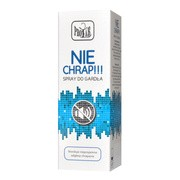 Nie Chrap, spray, 30 ml