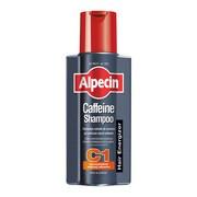 Alpecin Caffeine C1, szampon kofeinowy stymulujący wzrost włosów, 250 ml