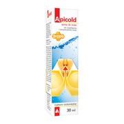 Apicold Propo, spray do nosa, 30 ml
