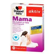 Doppelherz aktiv Mama, kapsułki, 60 szt.