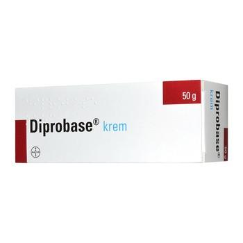 Diprobase, krem, 50 g