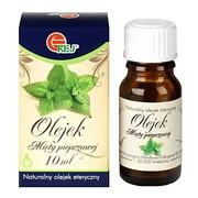 Kej, naturalny olejek mięty pieprzowej, 10 ml