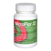 MicroFlor  32, kapsułki, 60 szt.