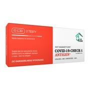 COVID-19-Check-1 Antigen, test, 2 szt.