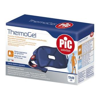 PiC Thermogel, kompres żelowy, zimno-ciepły, 17 x 30 cm, 1 szt.