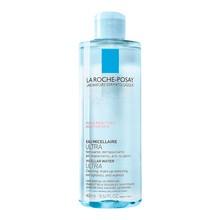 La Roche-Posay Eau Micellaire, woda micelarna, Ultra, skóra reaktywna, 400 ml