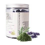 Fresh&Natural Borowinowa Kuracja, sól z borowiną, algami, rozmarynem i lawendą, 1000 g