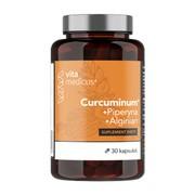 Curcuminum+ VitaMedicus, kapsułki, 30 szt.