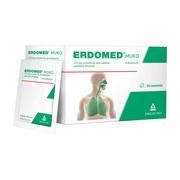 Erdomed Muko, 225 mg, proszek do sporządzania zawiesiny doustnej, 20 saszetek