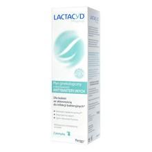 Lactacyd Pharma, płyn ginekologiczny, ochronny, z pompką, 250 ml