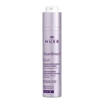 Nuxe Nuxellence Eclat, fluid, pielęgnacja przeciwstarzeniowa, 50 ml