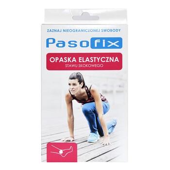 Paso-fix, opaska elastyczna stawu skokowego, rozmiar L