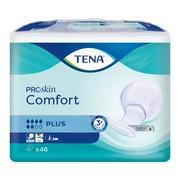 TENA ProSkin Comfort Plus, pieluchy anatomiczne, 46 szt.