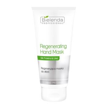 Bielenda Professional, regenerująca maska do dłoni, 175 ml