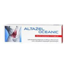 Altażel Oceanic, 10 mg/g, żel, 75 g