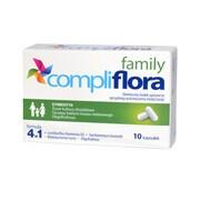 Compli Flora Family, kapsułki, 10 szt.