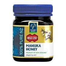 Miód Manuka MGO 250+, nektarowy, 250g