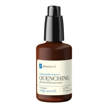 Phenome QUENCHING, serum głęboko nawilżające, 30 ml