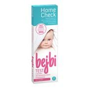 Bejbi Home Check test ciążowy płytkowy, 1 szt.