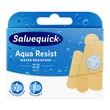 Salvequick, plastry wodoodporne, mix, 22 szt.