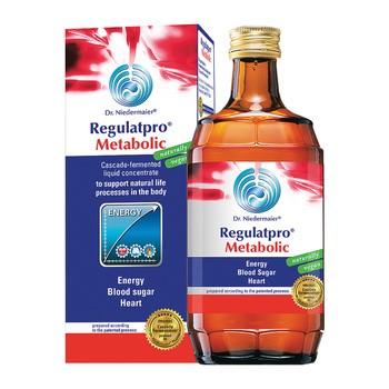 Regulatpro Metabolic, płyn, 350 ml