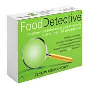 Food Detective Laboratoryjnie, zestaw do badania nietolerancji pokarmowej, 1 szt.