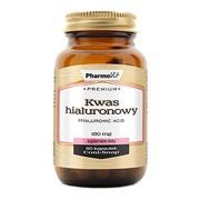 Pharmovit Premium Kwas hialuronowy, kapsułki, 60 szt.