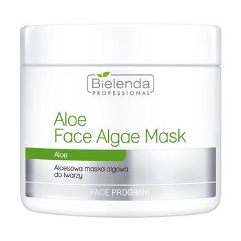 Bielenda Professional, aloesowa maska algowa do twarzy, 190 g