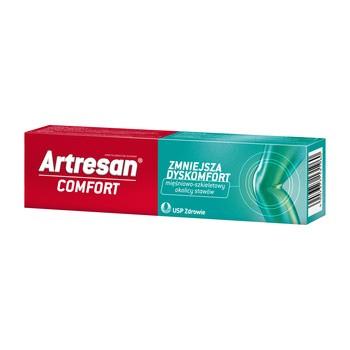 Artresan Comfort, krem, 75 ml