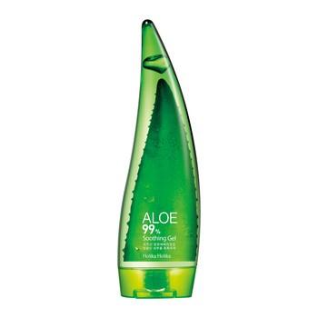 Holika Holika Aloe 99% Soothing Gel, wielofunkcyjny żel aloesowy, 55 ml
