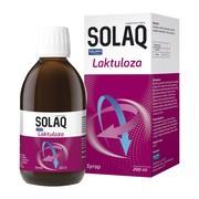 Solaq Solinea, syrop, 200 ml