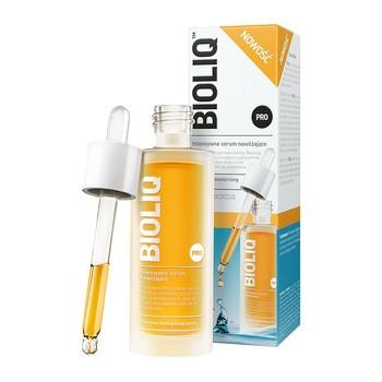 Bioliq Pro, serum intensywnie nawilżające, 30 ml
