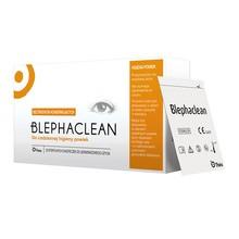 Blephaclean, chusteczki sterylne do codziennej higieny powiek, 20 szt.