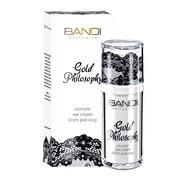 Bandi Gold Philosophy, krem pod oczy, 30 ml