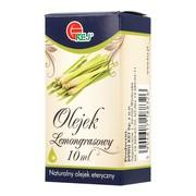Kej, naturalny olejek lemongrasowy, 10 ml