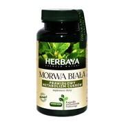 Herbaya Morwa biała Prawidłowy Metabolizm Cukrów, kapsułki, 60 szt.