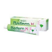 Baifem K, żel do pielęgnacji okolic intymnych, 40 g