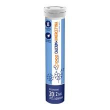DOZ PRODUCT Calcium + Kwercetyna, tabletki musujące, 20 szt.