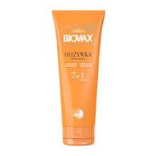 Biovax, BB odżywka ekspresowa 7w1 do włosów suchych, zniszczonych, 200 ml