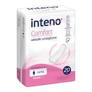 Inteno Comfort Wkładki urologiczne, Extra, 20 szt.