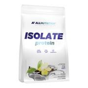 Allnutrition Isolate Protein, proszek, smak wanilia, 908 g